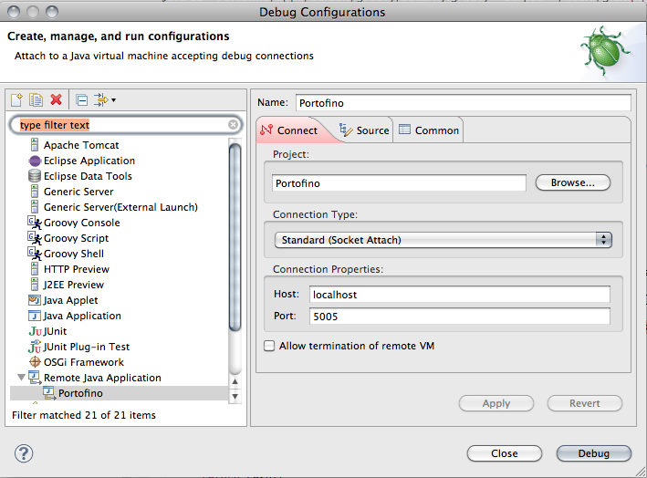 How to use Eclipse to write and debug Groovy scripts