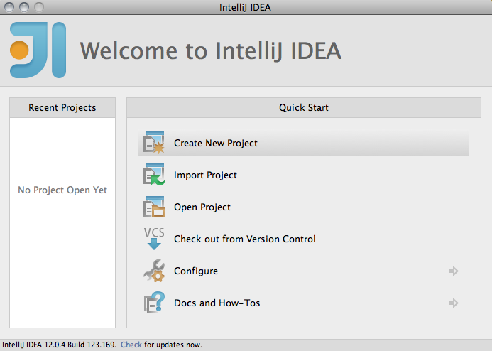 How to use IntelliJ Idea to write and debug Groovy scripts
